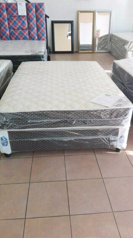 Good quality brand new double bed