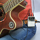 New Pro Multi-functional MYS509 Acoustic Electric Guitar Microphone Pickup