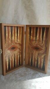 Luxus-Olivenholz-Backgammon-S-mit-Echtholz-Spielsteinen-Manopoulos-Handarbeit