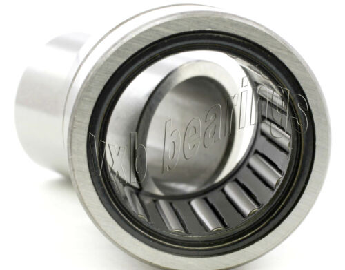 HK172820 Shell Type Bearing with inner ring 17x28x20
