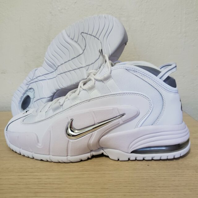 Air penny 1 white