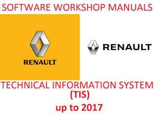# Officiel Atelier Système Manuel Pour Groupe Renault-afficher Le Titre D'origine Doux Et AntidéRapant