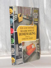 Pins And needles Book of Homemaking 1st Edition 1955