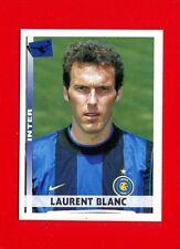 CALCIATORI Panini 2000-2001 - Figurina-sticker n. 126 - BLANC -INTER-New
