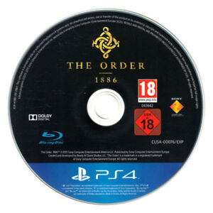 The-Order-1886-Game-PlayStation-4-PS4-Disc-Only