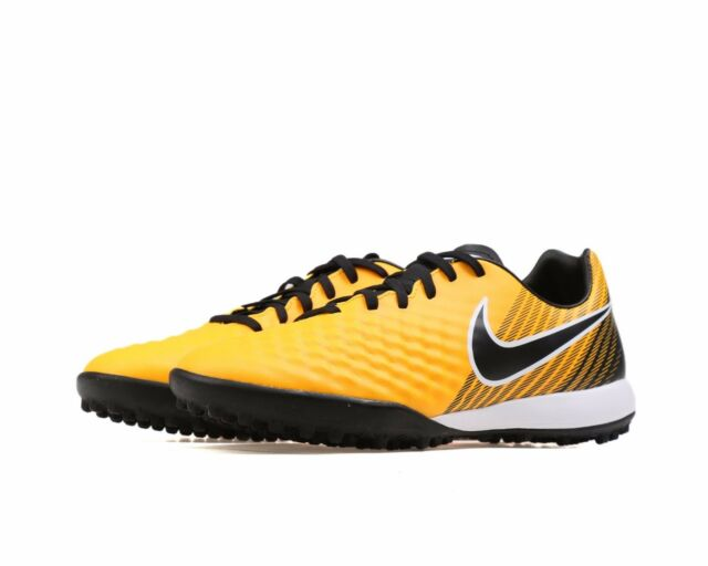 the best attitude a38c0 a1053 Nike - MagistaX Onda II TF - Scarpe Calcetto Turf - Orange/Black - 844417