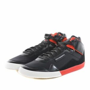 premium selection 80cdf a9946 Details about Adidas Mens Shoes Y-3 Yohji Yamamoto Kazuhuna S83151 Black  Sneakers Limited Y3