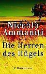 Die-Herren-des-Huegels-von-Ammaniti-Niccolo-Buch-Zustand-gut