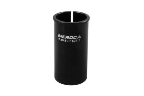 Bicycle Seatpost Reducing Sleeve Adapter Adjust Diameter 27.2 to 30.4//30.8//31.6