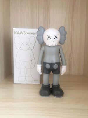1pc Originalfake KAWS Dissected Companion Figure With Original Box