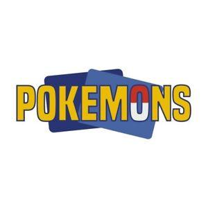 Pokemons ApS