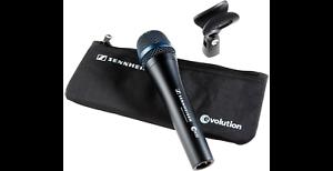 New-Sennheiser-e935-Dynamic-Cardioid-Vocal-Mic-Authorized-Dealer-Full-Warranty