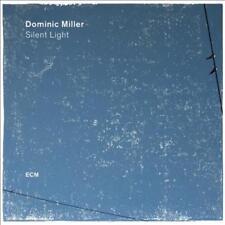 Silent Light * by Dominic Miller (CD, Apr-2017, ECM)