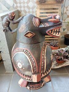 Statua Africana