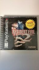 Resident Evil 2  (PlayStation1, 1998) 2 DISC SET TESTED WORKING GREAT SEE PIC'S