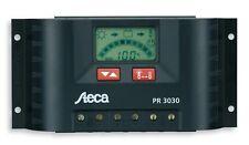 Solarladeregler Steca PR3030,12/24 V,30 Amp, Display mit Balkenanzeige