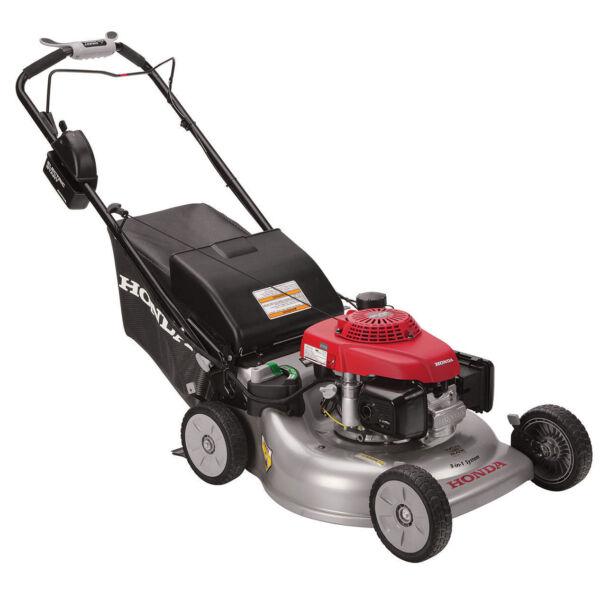 300 Garden Walk: Honda Hrr216vla Self Propelled Gcv160 Electric Start Walk