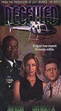 Deceived (2002) $1.99 VHS JUDD NELSON,MICHELLE NOLDEN