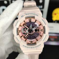 Casio GMAS110MP-4A1 G-Shock Digital Dial Ladies Watch - Pink