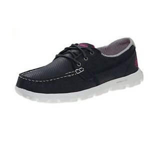 skechers on the go tide boat shoe