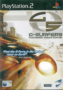 G-Surfers-Sony-Playstation-2-PS2-3-Racing-Game