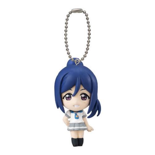 Sunshine Matsuura Kanan School Uniform Mascot Key Chain Love Live