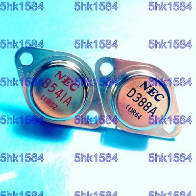 3 PAIRS Transistor NEC TO-3 2SA627//2SD188 A627//D188