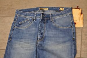 30 In Jeans Sconto ragazzo Made Italy Denim Uomo Heavy Project zzRqCY