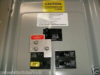 Mur-100a Murray Siemens Generator Interlock Kit 100 Amp Panel Listed