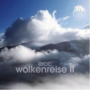 EROC-WOLKENREISE-II-CD-18-TITRES-NEUF