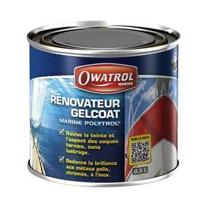 Renovateur-gelcoat-MARINE-POLYTROL-0-5-L