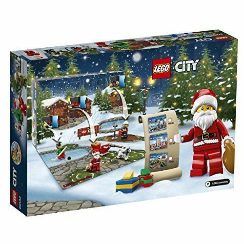 LEGO City Lego Lego Lego (R) City Advent Calendar 60133 NEW from Japan fe027e