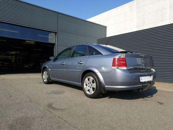 Opel Vectra 1,8 16V GTS Elegance - billede 2