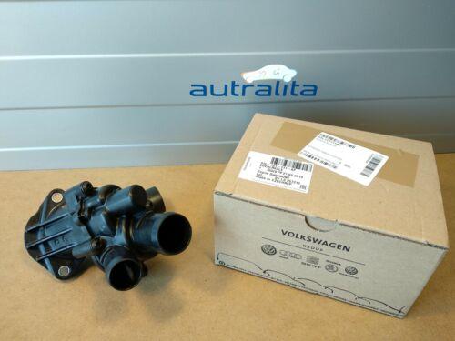 NEW Genuine OEM VW T5 2008-;  2.0TDI Thermostat Part No 03L121111AF