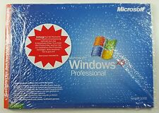Microsoft Windows XP Professional Pro SP3 CD SB Vollversion Deutsch