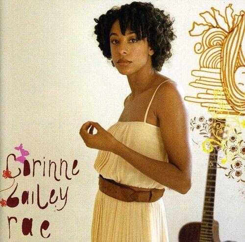 1 of 1 - Corinne Bailey Rae - Corinne Bailey Rae [New CD]