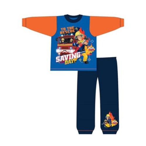 3-4  /& 4-5 Years Fireman Sam Pyjamas 2-3 Ages18-24 Months