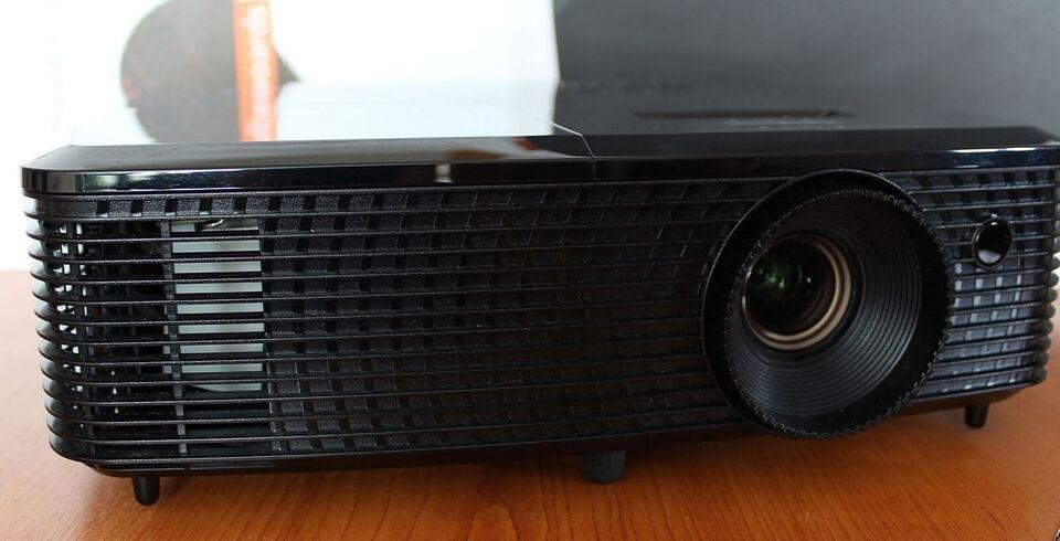 Projektor, Optoma, HD142X