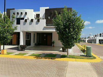 Casa en venta totalmente amueblada en Montecarlo Residencial Real del valle Mazatlán Sinaloa México