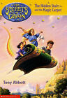 The Hidden Stairs and the Magic Carpet by Tony Abbott (Paperback, 2003)