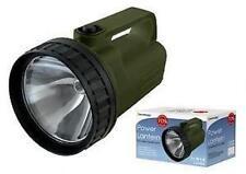 Lloytron D965 High Power Krypton Lantern Battery Powered PJ996 4D Torch Green