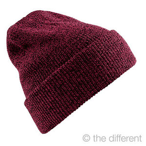 """Cap Hat Unisex Winter /"""" Red /"""" Pompom Snow Snowboard Old Style"""