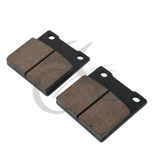Rear Brake Pads For SUZUKI SV650 GSX750 TL1000 GSF1200 Bandit GSX1300R Hayabusa