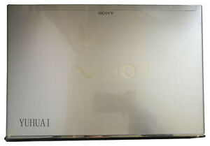 For-Sony-VAIO-SVT15-SVT151A11L-SVT15115CXS-Rear-Lid-TOP-LCD-Back-Cover