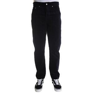 Carhartt-Newel-Pant-Pantalone-Uomo-I027232-1C02-Dark-Navy-Rinsed