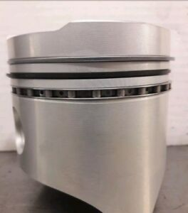 Ford-Kent-XFlow-estandar-conjunto-Anillo-De-Piston-Escort-Cortina-Capri-1300-1600-GT
