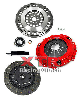 XTR STAGE 2 CLUTCH KIT & PRO-LITE FLYWHEEL KIT for ACURA HONDA K20A3 K20A2 K20Z1