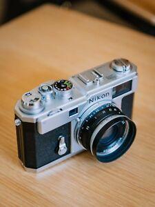 Nikon-S3-2000-Limited-Edition-Film-Camera-Voigtlander-35mm-SC-f2-5-lens