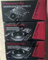 Pioneer Pair Of Cdj-2000nxs2 (2) Cd Players & 1 Djm-900nxs2 Dj Mixer Cdj2000nxs2
