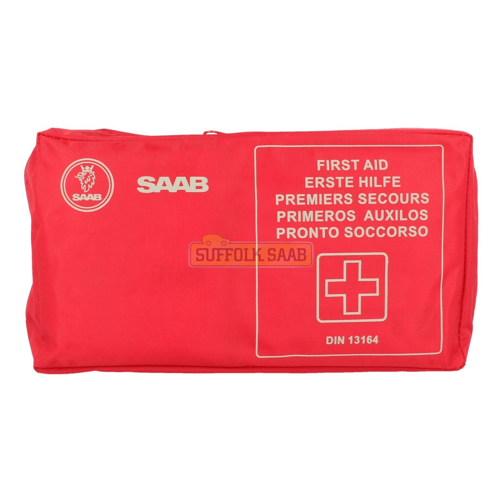 FTC 1 Pezzo per Saab 93 9-3 9400 98-03 Emblema Distintivo Stivale Convertibile 5289897